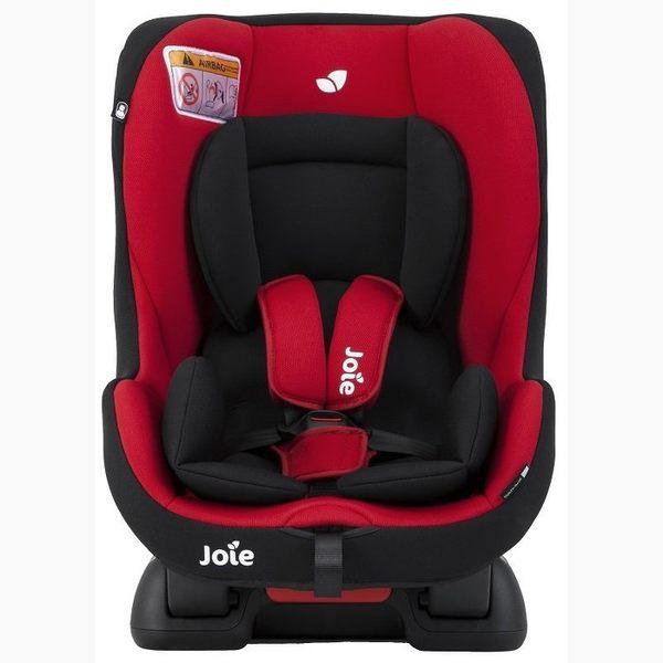 奇哥 Joie tilt 0-4歲雙向汽車安全座椅(汽座) 紅 3367元