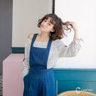 百貨專櫃女裝 平口顯瘦設計 日系網紗繡花 袖口綁帶細節