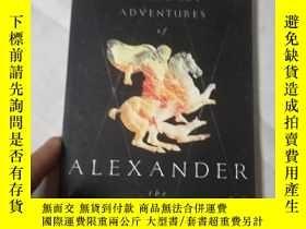 二手書博民逛書店The罕見legendary adventures of Ale