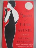 【書寶二手書T9/原文小說_CJP】The Swans of Fifth Avenue_Melanie Benjamin