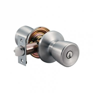 管型鎖 / 不鏽鋼房門鎖 TA5000