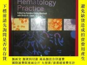 二手書博民逛書店Laboratory罕見Hematology Practice