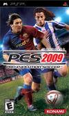 PSP Pro Evolution Soccer 09 實況足球2009(美版代購)