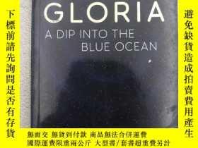 二手書博民逛書店ROAD罕見GLORIA:A DIP INTO THE BLUE