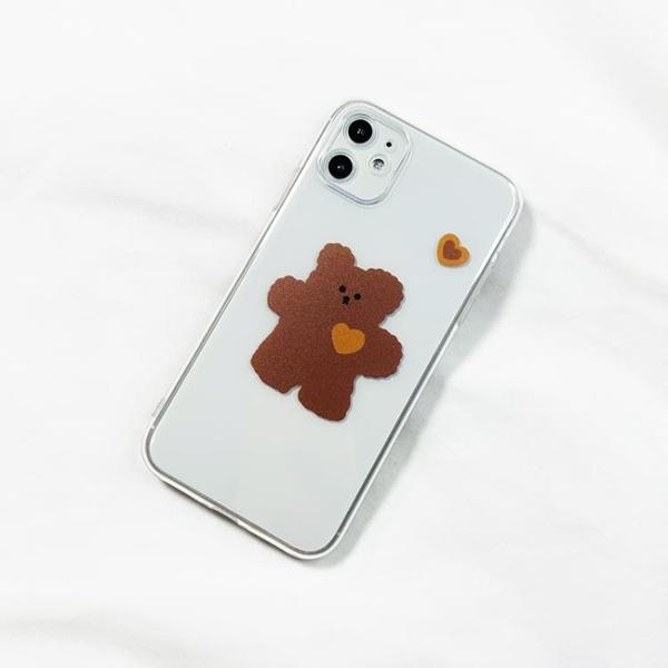 蘋果iphone11PRO/XS MAX手機殼XR少女8plus可愛7韓國ins同款6