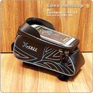 【樂樂購˙鐵馬星空】X-FREE 遮光型6吋大螢幕手機上管包 上管袋 手機架 手機袋 iphone6*(P23-214)