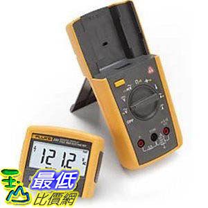 [美國直購 ShopUSA] Fluke 233 Remote Display Multimeter $12402