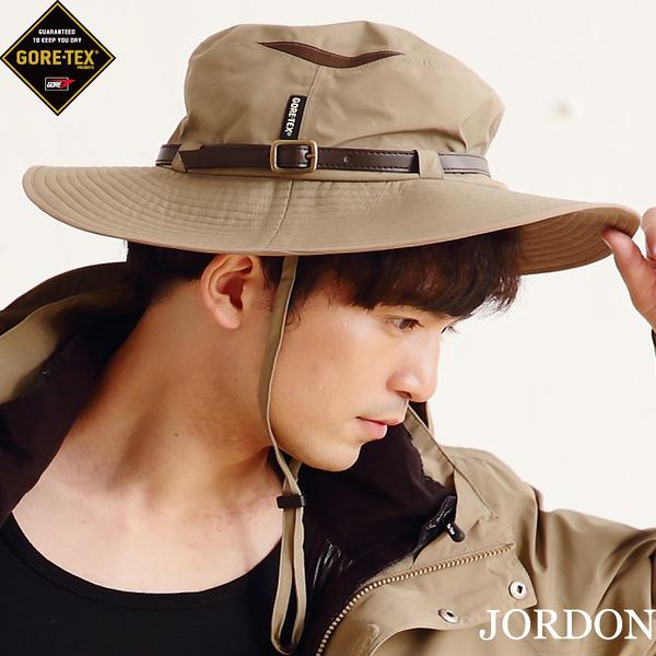 JORDON GORE-TEX 防水休閒牛仔帽 HG79