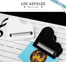 【小麥老師 樂器館】譜夾 台灣製 NC009 磁鐵鋼琴夾 三角鋼琴 夾子【A752】留言夾 樂譜夾 音符夾