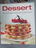 【書寶二手書T5/餐飲_JM1】Dessert_Simone Rugiati, Licia Cagnoni, Alberto Rossi