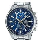 CASIO EDIFICE城市魅力時尚腕錶/藍/EFR-304D-2A