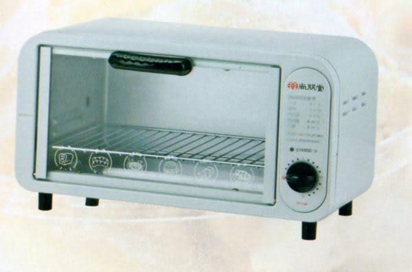 ^聖家^尚朋堂8L小烤箱 SO-388【全館刷卡分期+免運費】