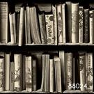 書架紋 書櫃 台灣壁紙 88024、88...