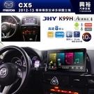 【JHY】2012~15年MAZDA CX5專用10吋K99H安卓機*導航+ZLlink*高速8核6+128G