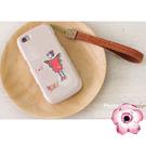 【iphone 4 / 4S】復古娃娃手機套