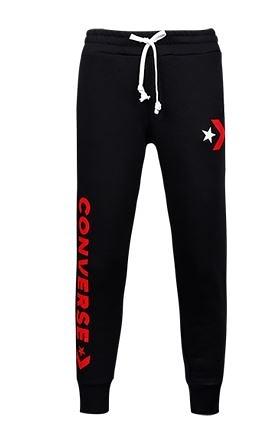 Converse Star Chevron Signature Pant -女款運動休閒長褲- NO.10007717-A01