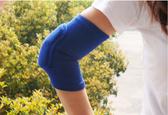 運動舞蹈護膝海綿膝蓋護具防摔跳舞專用 全館免運