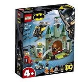 LEGO 樂高 76138 Batman and The Joker Escape