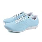 Mizuno 美津濃 WALKING WAVE LIMB 4 健走鞋 水藍色 女鞋 B1GF194027 no025