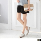 《MA0066》質感舒適輕薄寬鬆孕婦短褲--適 XL~5L OrangeBear