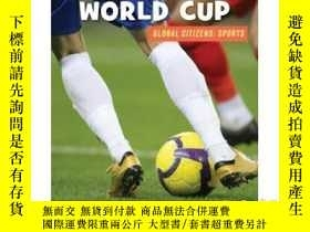 二手書博民逛書店Fifa罕見World CupY346464 Adam Hell