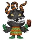 【 Funko 】POP迪士尼 聖誕夜驚魂 小丑惡魔 鑽石閃光版 (FK41598) / JOYBUS玩具百貨