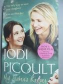 【書寶二手書T3/原文小說_HEK】My Sister s Keeper_Jodi Picoult