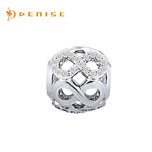 925純銀「擁有你」夢幻百變手鍊-珠墜系列銀飾/珠寶銀飾禮品/情人禮物