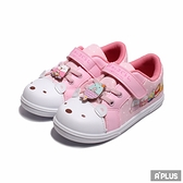 K-SHOES 童鞋 角落小夥伴休閒鞋粉紅-P19203