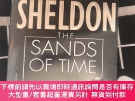 二手書博民逛書店SIDNEY罕見SHELDON THE SANDS OF TIMEY25624 New Directions