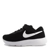 Nike Tanjun TDV [818383-011] 小童鞋 運動 休閒 洗鍊 單純 舒適 黑 白