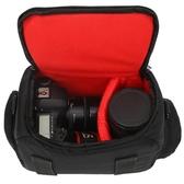 相機包佳能相機包單反側背攝影EOS800D750D200D 60D70D80D600D 6D2 聖誕節