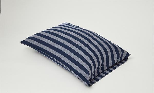 【Dpillow防疫類寢具】兒童枕頭套 抗菌 除臭 針織棉柔