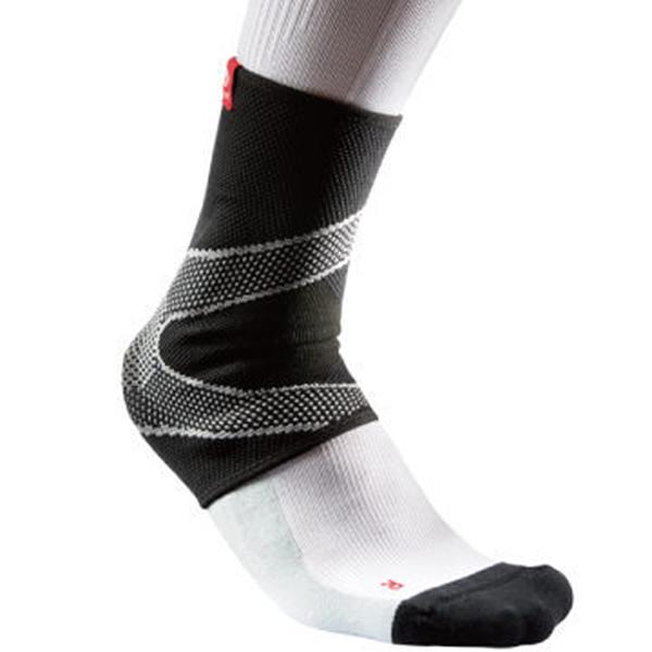 McDavid [5115] 凝膠彈性護踝 (肌肉拉傷/韌帶扭傷者適用)-M