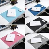 滑鼠墊超大訂製辦公室桌墊加厚款超大號學生電腦書桌墊防水寫字墊 YTL  牛轉好運到