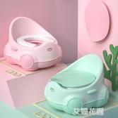 兒童小馬桶坐便器抽屜式加大號男女寶寶便盆尿盆嬰幼兒小孩座便器QM『艾麗花園』