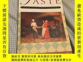 二手書博民逛書店Making罕見Sense of Taste: Food and