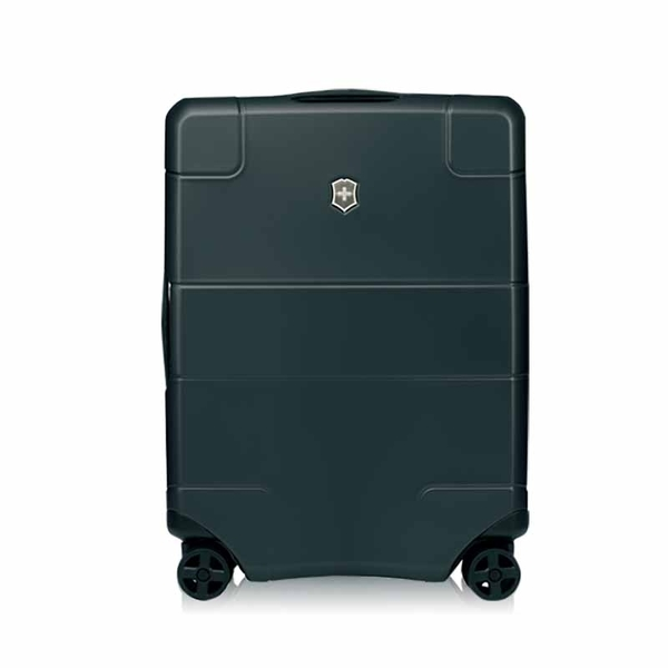 Victorinox 瑞士維氏 行李箱 LEXICON 29吋 硬殼拉鍊霧面旅行箱 TRGE-602107 得意時袋