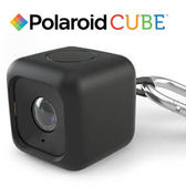 Polaroid POLC3PM Bumper Case Red 時尚穿戴組合(黑色) for Cube Action Camera (國祥公司貨)