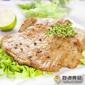 【吃浪食品】香蒜排骨 40組入(135g/片)