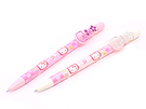 正版Hello Kitty 自動鉛筆(二入組)