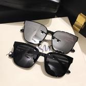 街拍防紫外線情侶太陽眼鏡防曬