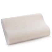 記憶枕頭枕芯單人護頸椎枕正品男女家用學生頸椎枕頭修復頸椎專用