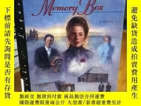二手書博民逛書店Karyn s罕見Memory Box (Keepsake Le