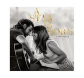 一個巨星的誕生 電影原聲帶 CD附鋼琴樂譜 OST    | OS小舖