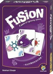 ##書立得-終極無影手Fusion