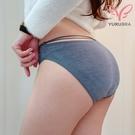 【Yurubra】極線低調內褲。低腰 三角 無痕 性感 內褲 專區任兩件5折 台灣製。※R100