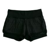 Adidas 愛迪達 GYM 2IN1 SHORT  運動短褲 AJ4837 女 健身 透氣  舒適 復古 運動 休閒 新款 流行 經典