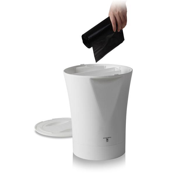 Trash.Know垃圾懂/極致黑【Unique Art】