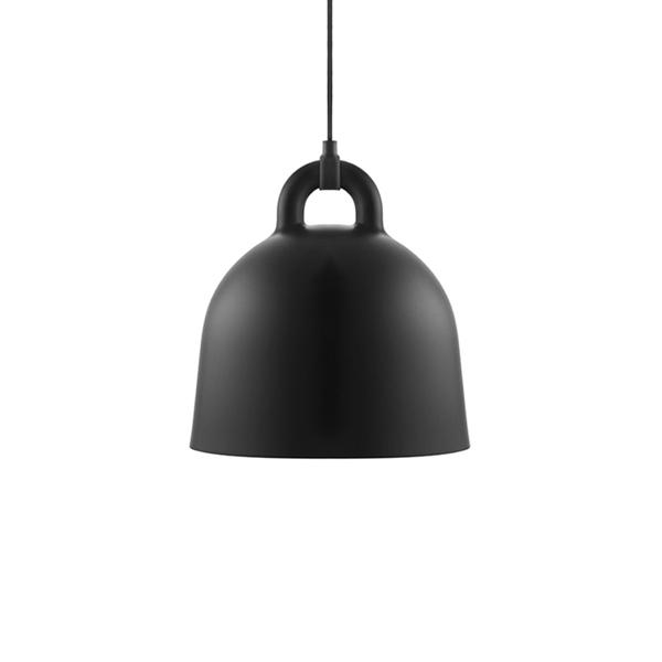 丹麥 Normann Copenhagen Bell Suspension Lamp Small 35cm 鈴光 吊燈 小尺寸